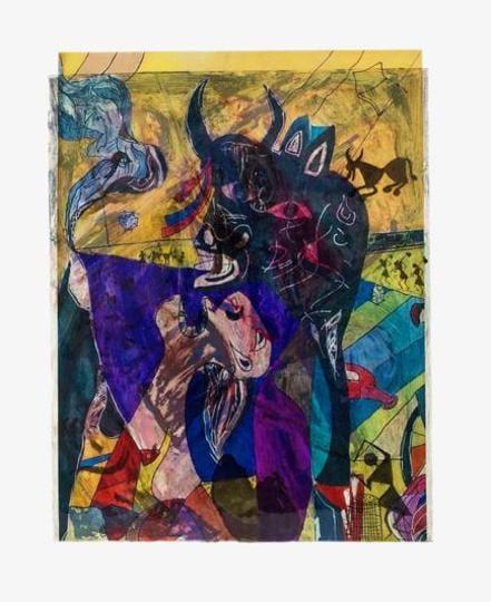 Cultivate Art,Viraj Mithani,Pablo Picasso