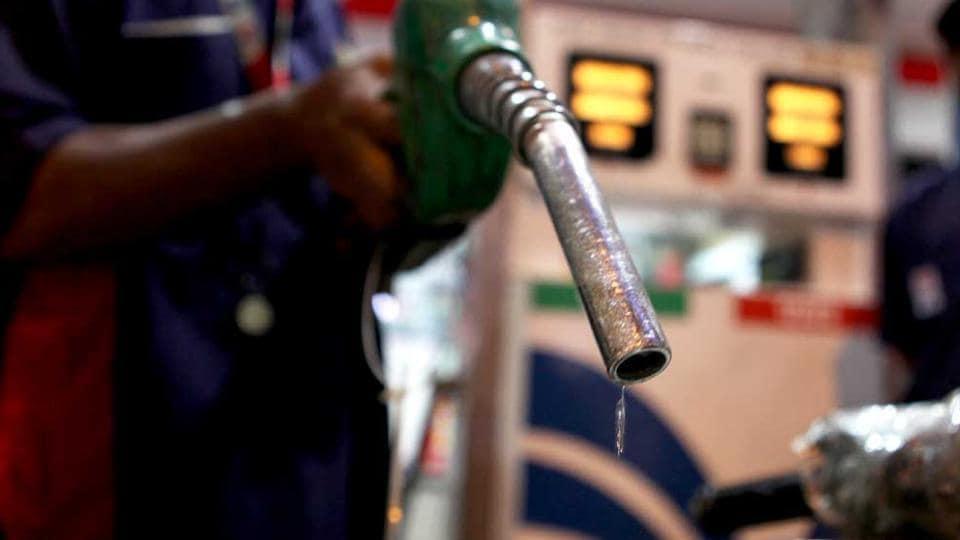 Pune,India,Petrol