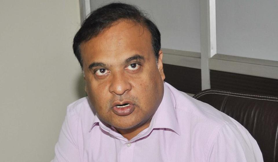 Himanta Biswa Sarma,BJP,Northeast elections