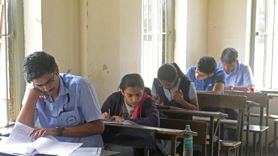 A major cause of concern for the UBSE is the pass percentage of students, both in Class 10 and Class 12.