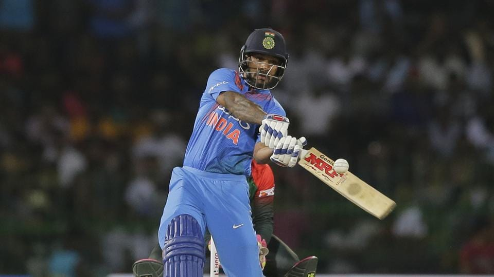 Shikhar Dhawan is confident India can achieve success in England if they prepare on the kind of tracks that will be on offer during the five-Test series starting in August.