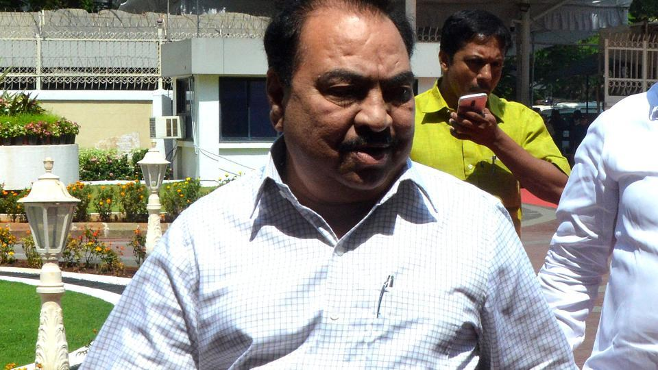 Eknath Khadse questioned how more than 3 lakh rats were killed within a week, raising the matter in the state assembly on Thursday.