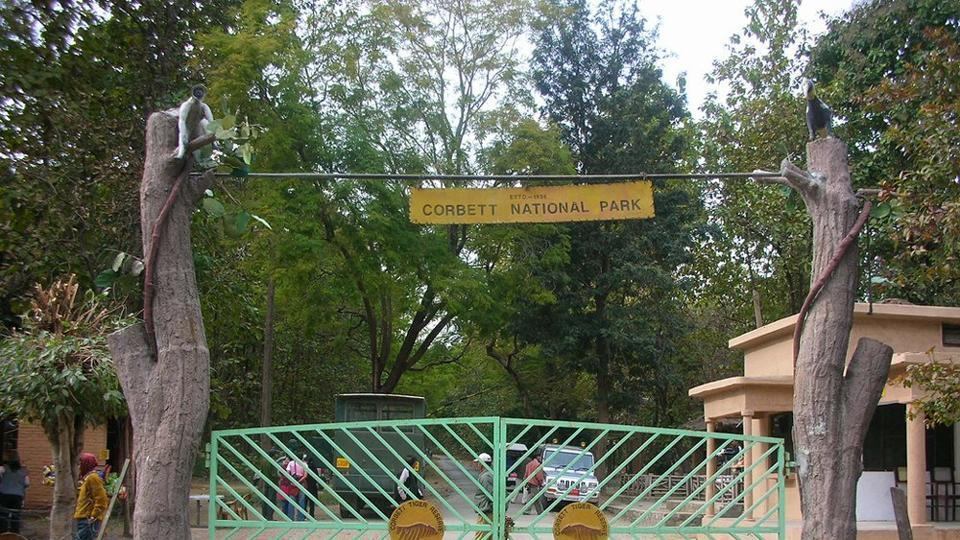 Authorities also banned Subir Chowfin, who runs another NGO in Pauri, for not seeking approval for his work in Corbett on gharial.