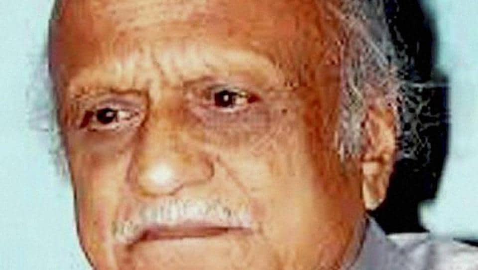 MM Kalburgi, a former vice-chancellor of Hampi University,  was shot dead at his residence by unidentified gunmen in broad daylight, in Dharwad on August 30, 2015.