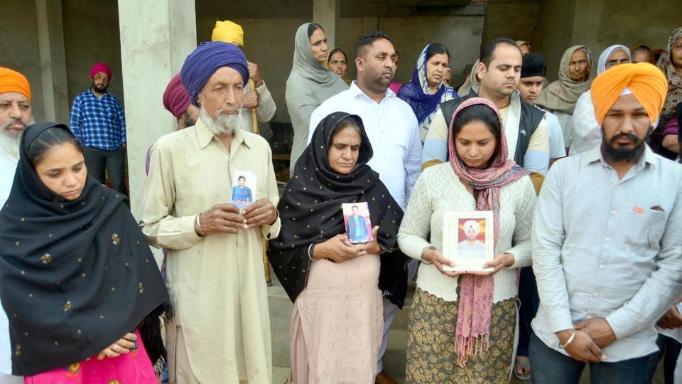 Indians killed in Iraq,Iraq,Baba Bakala