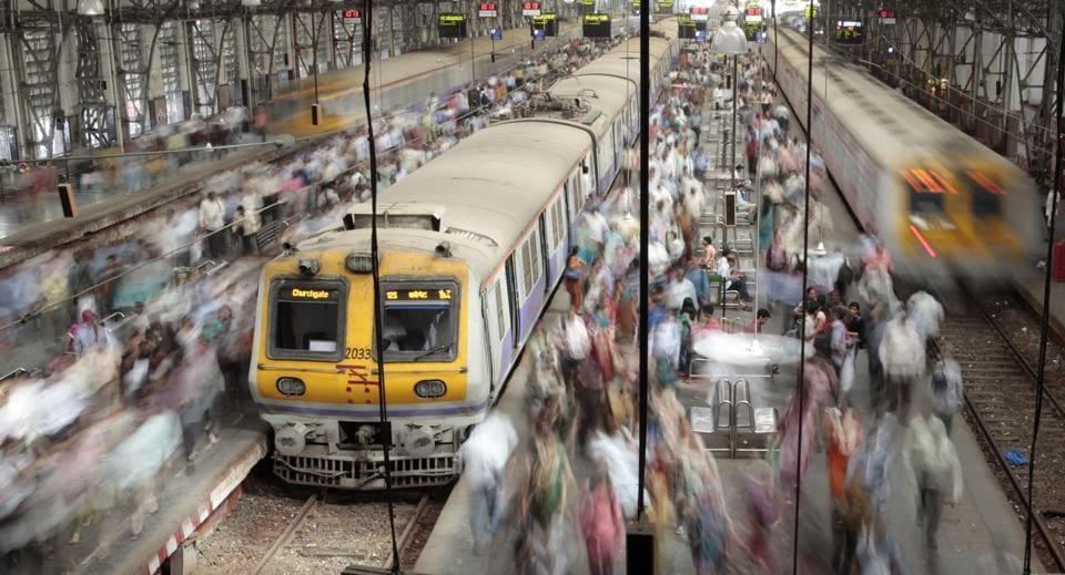 Mumbai,Mumbai trains,Sunday blocks