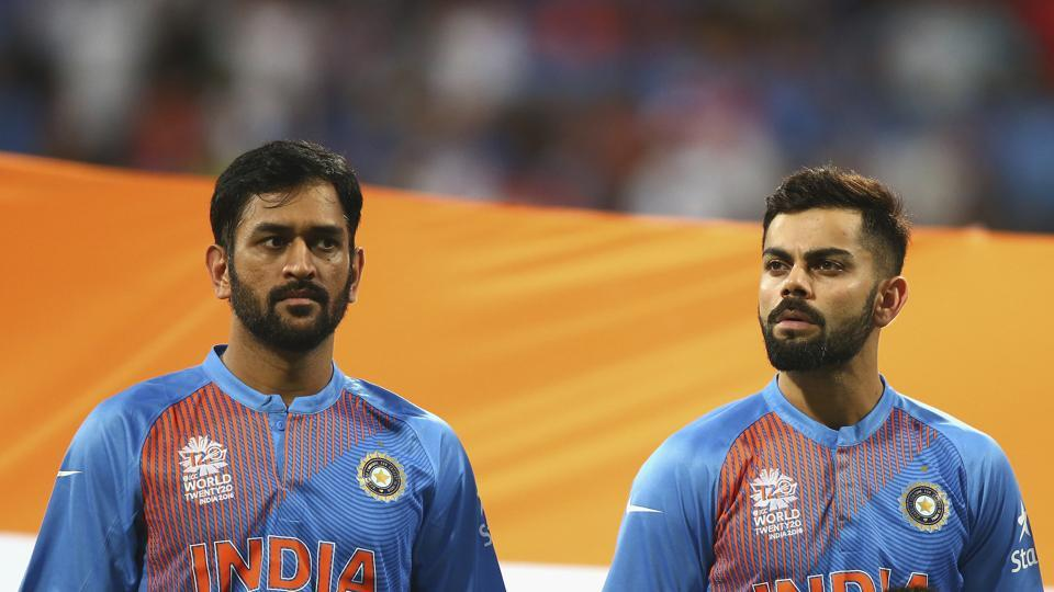 MSDhoni's India held their nerve and stayed alive in the 2016 World T20 as they defeated Bangladesh by one run in a thrilling encounter.