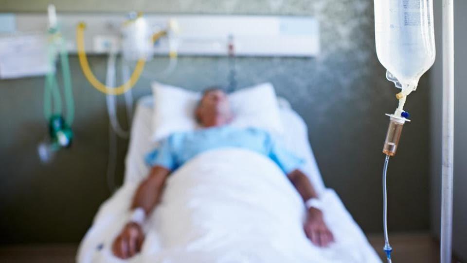 Torchlight,Saharsa Sadar Hospital,surgery