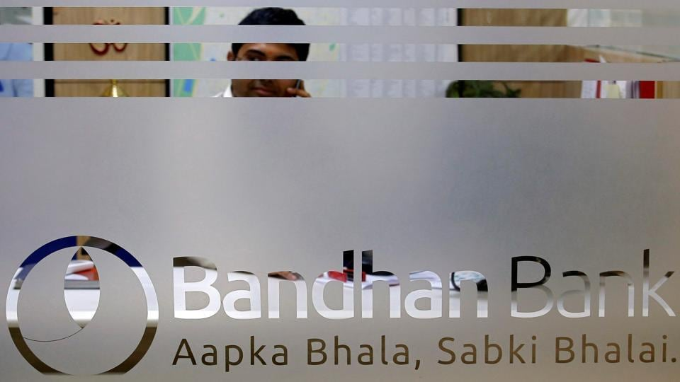 Bandhan bank ipo listing date and price