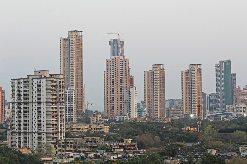 Mumbai,Mumbai news,real estate