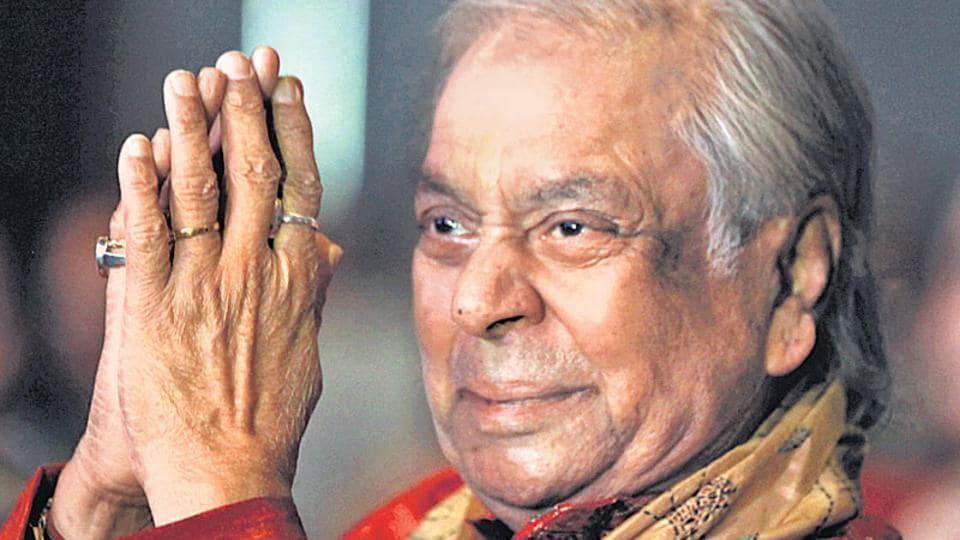 Pandit Birju Maharaj,Kathak maestro,Noida girl suicide