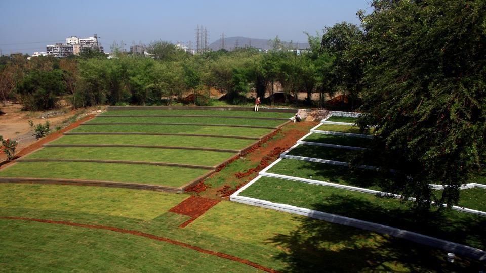 Mumbai,Nature park,Mahim