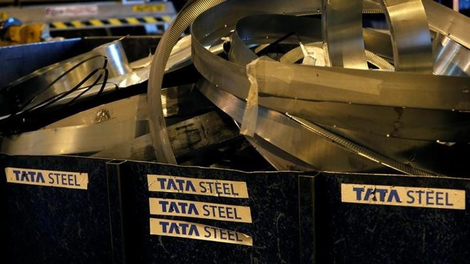 The acquisition will help Tata Steel accelerate its plan to double capacity to 26 million tons in five years.