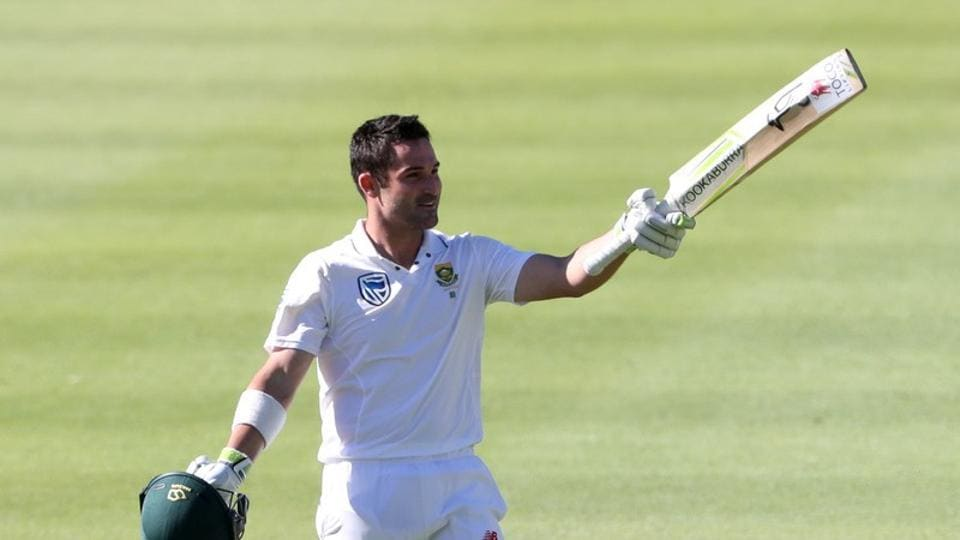 Dean Elgar,South Africa national cricket team,Australia national cricket team
