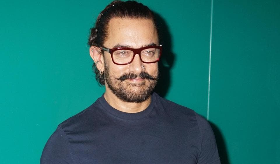 Malavika's Mumbaistan,Mukesh Ambani,Aamir Khan