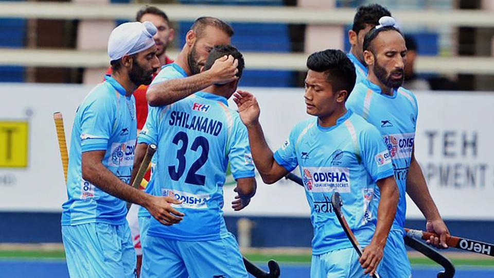 The Indian men's hockey team will look to beat Australia when they face off at the 2018 Gold Coast Commonwealth Games.