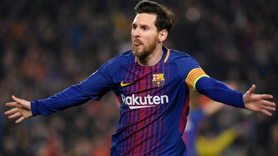 Lionel Messi is better than Cristiano Ronaldo, according to Italy legend Gianluigi Buffon.