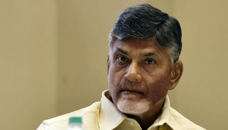"""Andhra Pradesh chief minister N Chandrababu Naidu had remarked in the state legislative council that the PMO has become an """"adda"""" (haven) of criminals."""