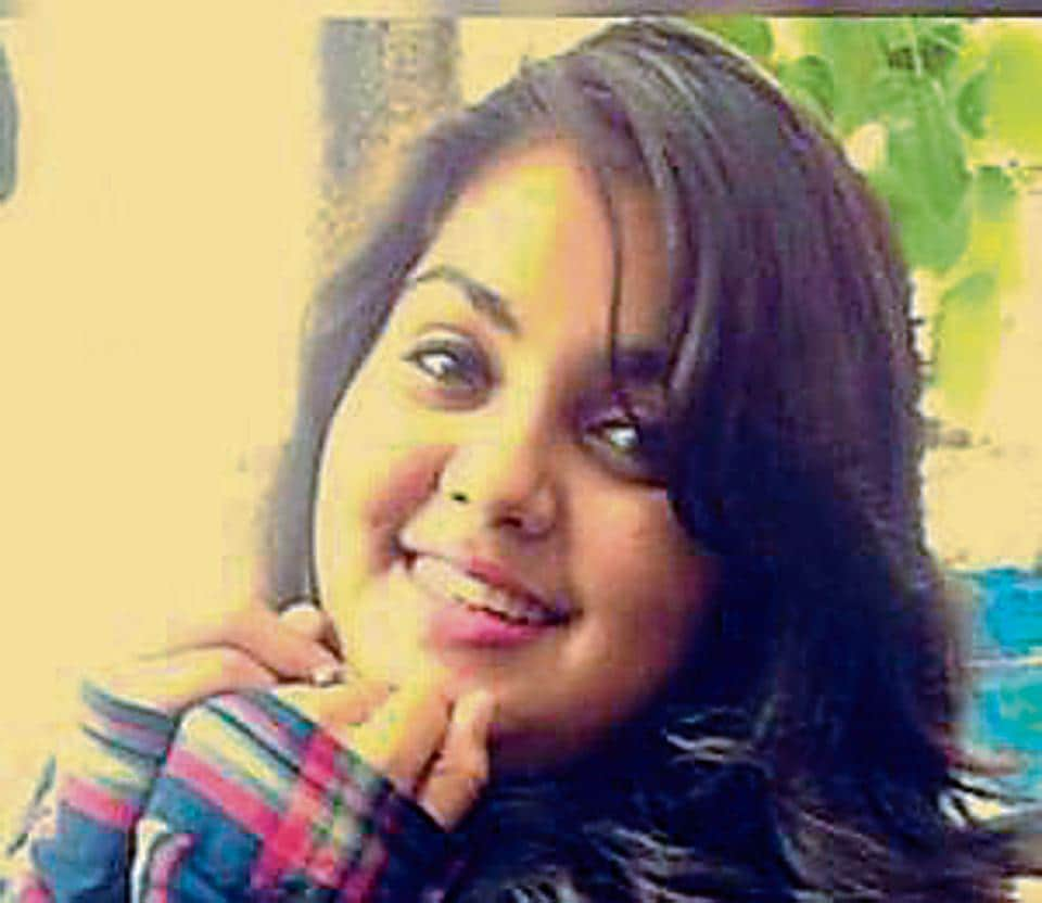 "In a suicide note, Priyanka Singh, a B.Com student, blamed her friend for ""harassing"" her."