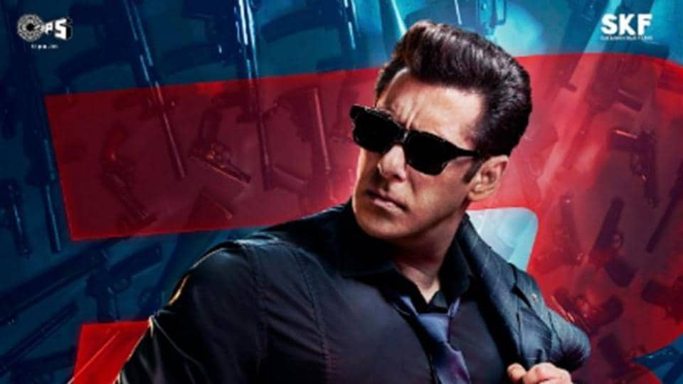 Race 3 is releasing this Eid.