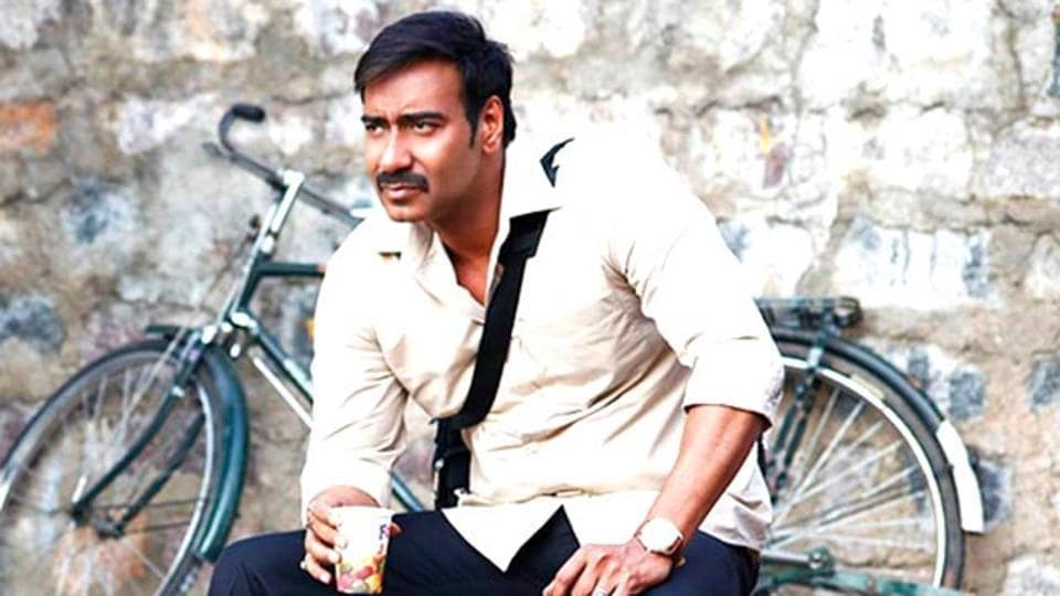 Ajay Devgn's latest Hindi film Raid is minting money at the box office.
