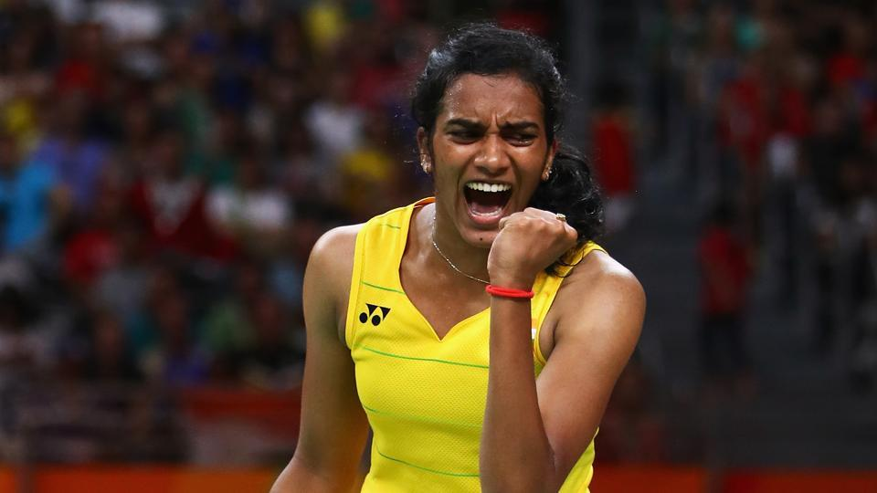 PV Sindhu will be India's flag-bearer at the opening ceremony of Gold Coast Commonwealth Games 2018 next month.
