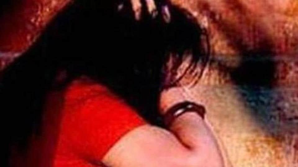 Gujarat,Rape,Minor Daughter