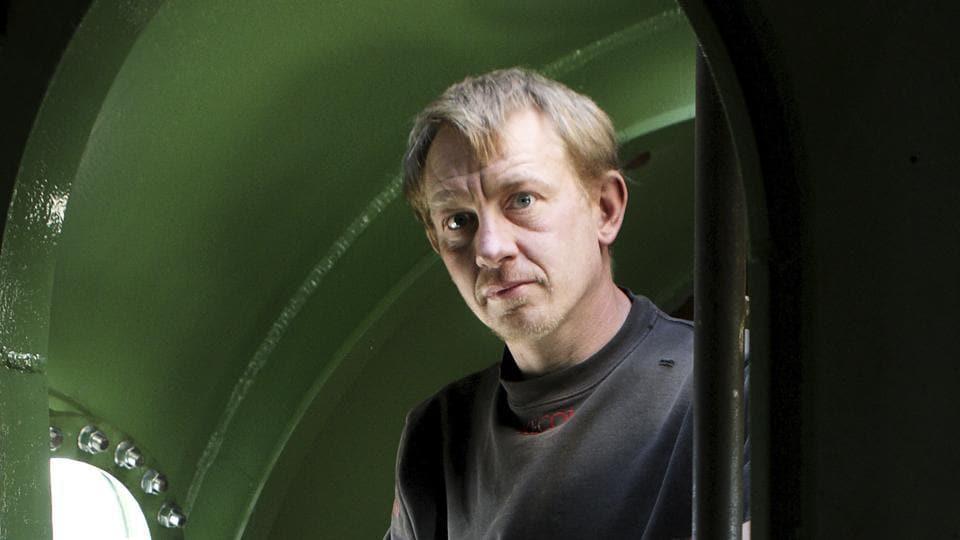 Danish submarine owner,Peter Madsen,Swedish journalist
