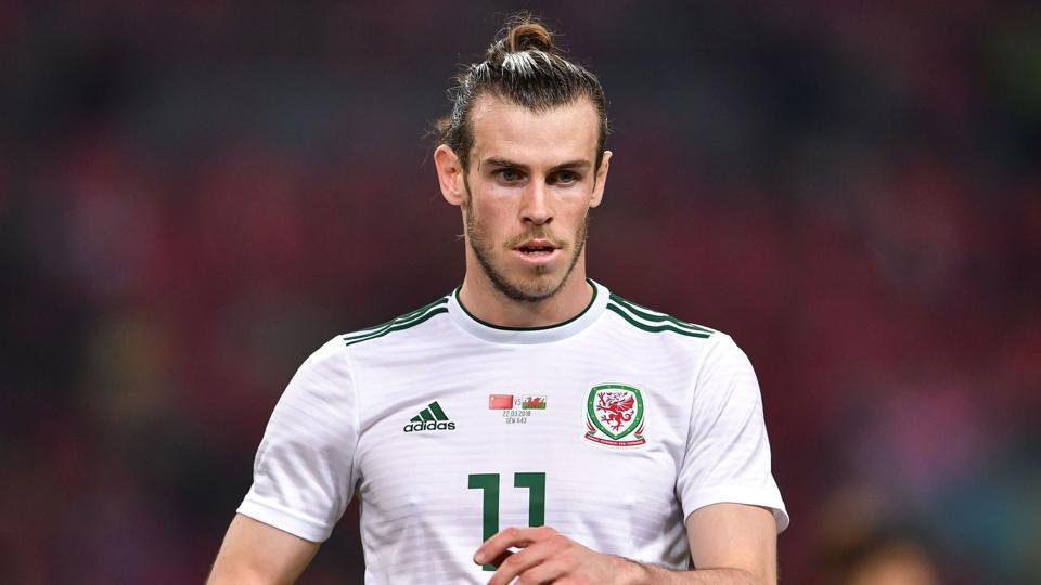 Gareth Bale: 'Becoming Wales top goalscorer is massive honour'