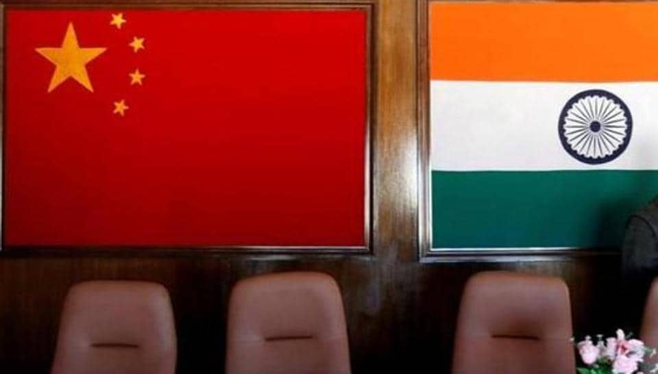 India China ties,Doklam,BRI
