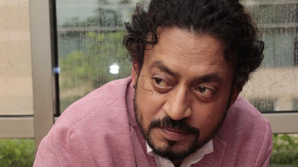Irrfan Khan is India's one of the finest actors.