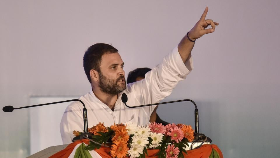 Rahul Gandhi,Karnataka assembly election,Karnataka polls