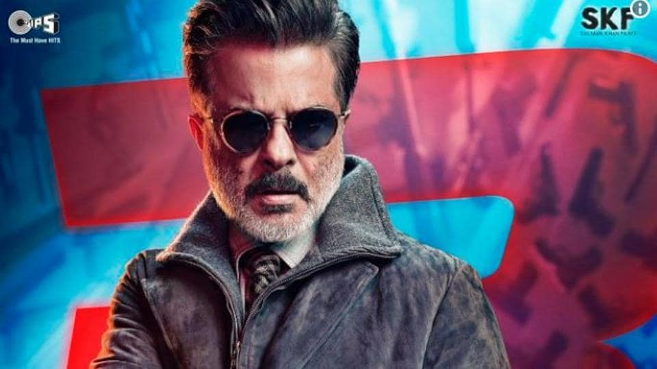 Anil Kapoor's character is called Shamsher in Race 3.