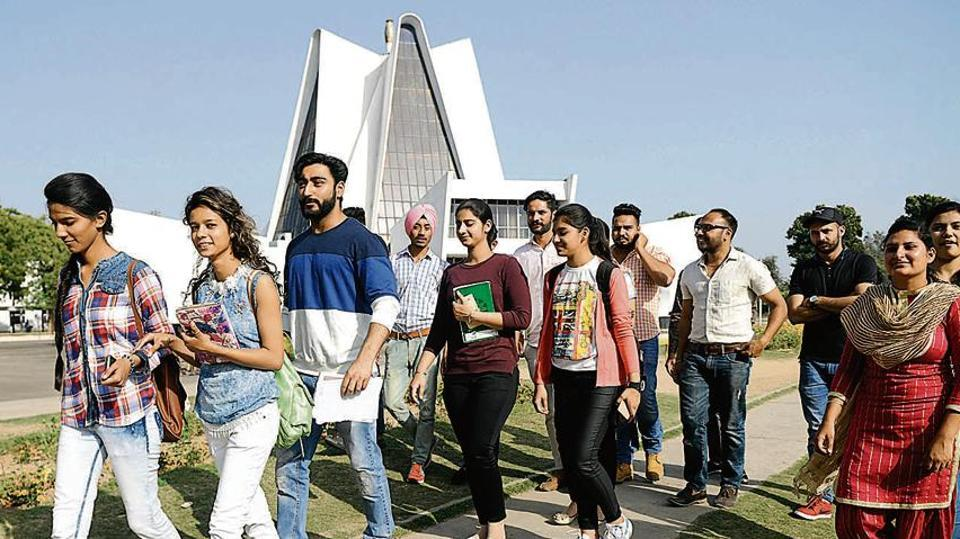 A one-time grant of Rs 50 cr has been announced for Punjabi University, Patiala, besides at least 6% hike in annual grant of Rs 88 crore.