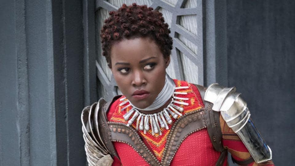 Lupita Nyongo,Black Panther,Lupita Nyongo Black Panther
