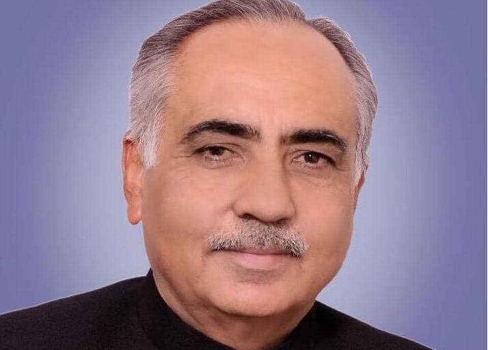 Punjab government on Wednesday extended term of PSSSB chairman Raman Bahl for the next two years from March 28, 2021.