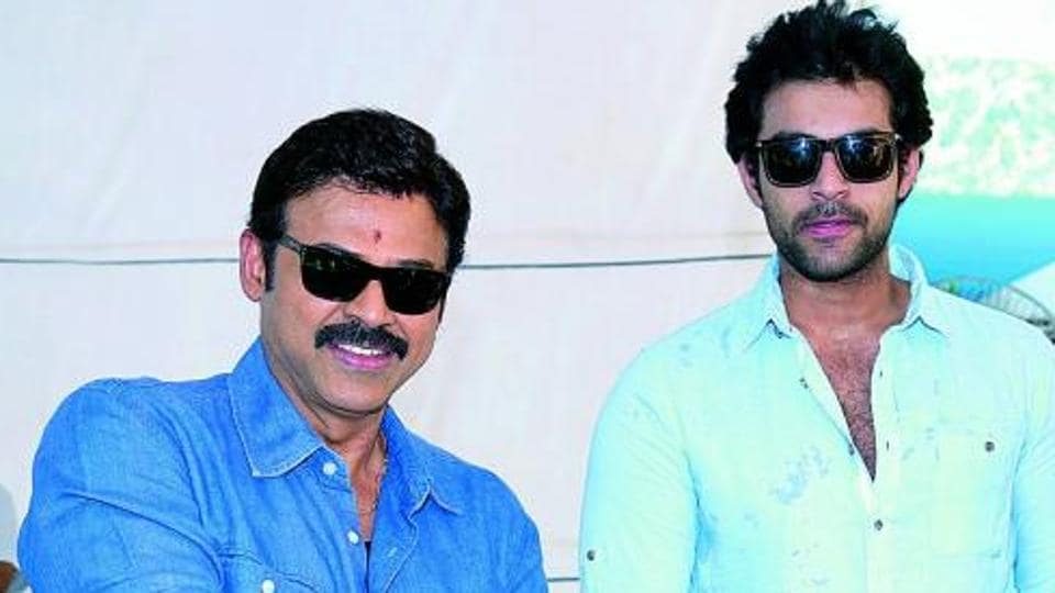 Varun Tej and Victory Venkatesh's upcoming film F2 is expected to be a fun ride.