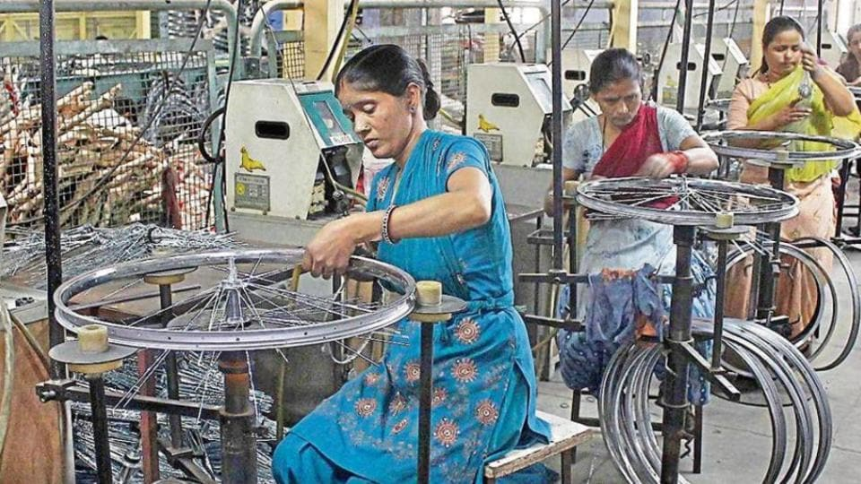 Badish Jindal, president of Federation of Punjab Small Industries Associations (FOPSIA), said that the state government failed to please the industry with its budget proposals.