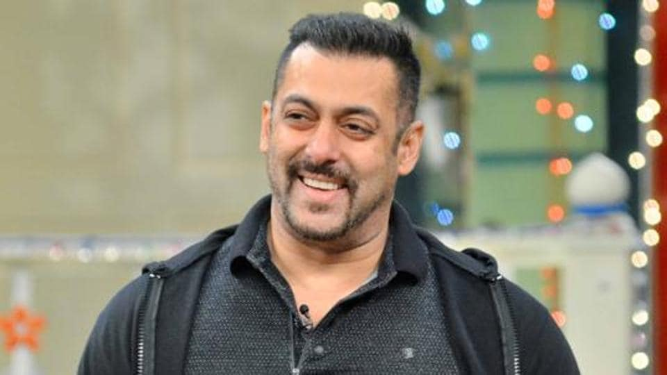Salman Khan,Bobby Deol,Race 3