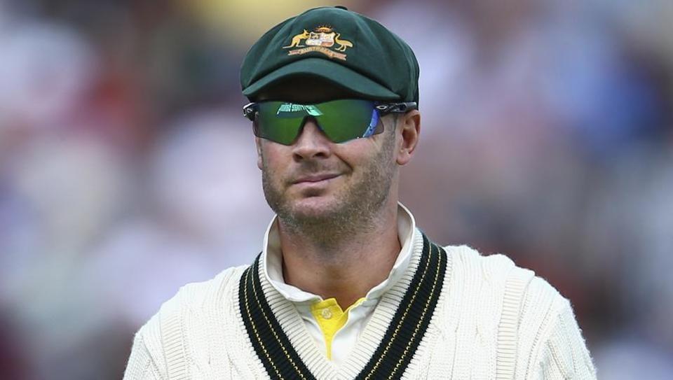 Michael Clarke,Australian cricket team,South African cricket team