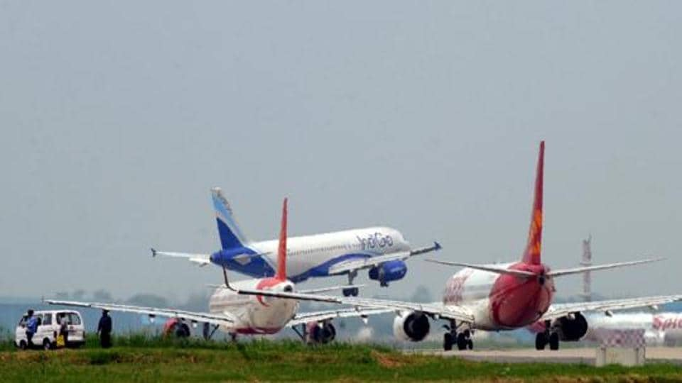 IndiGo and SpiceJet finally shifted partial operations from Terminal 1 to Terminal 2 (T2) of the Indira Gandhi International (IGI) Airport.