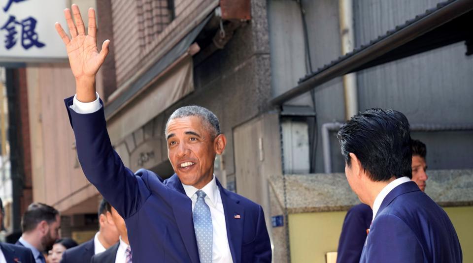 Barack Obama,North Korea,US North Korea ties