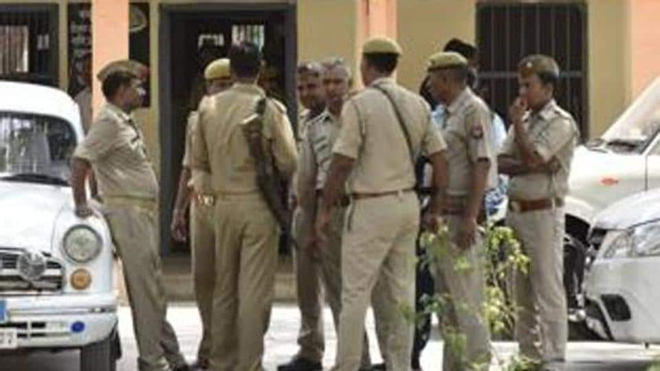 UP encounters,UP police,UP Crime