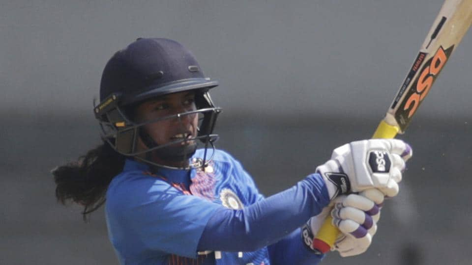 Mithali Raj,Indian women's cricket team,ICC Women's Championship