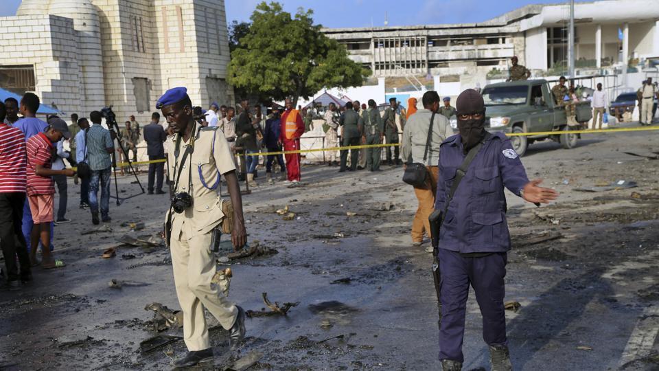 Car bomb,Somalia,Mogadishu