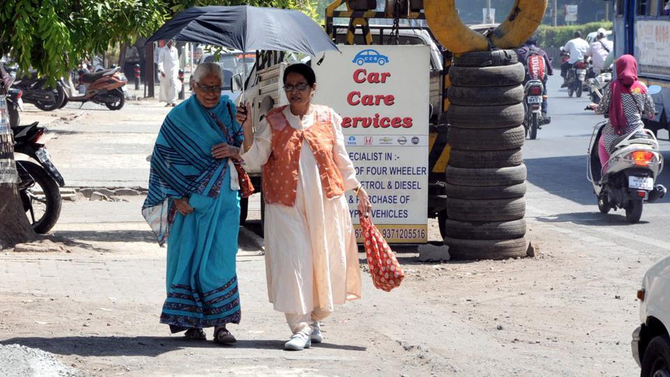 Pune,heat,weather