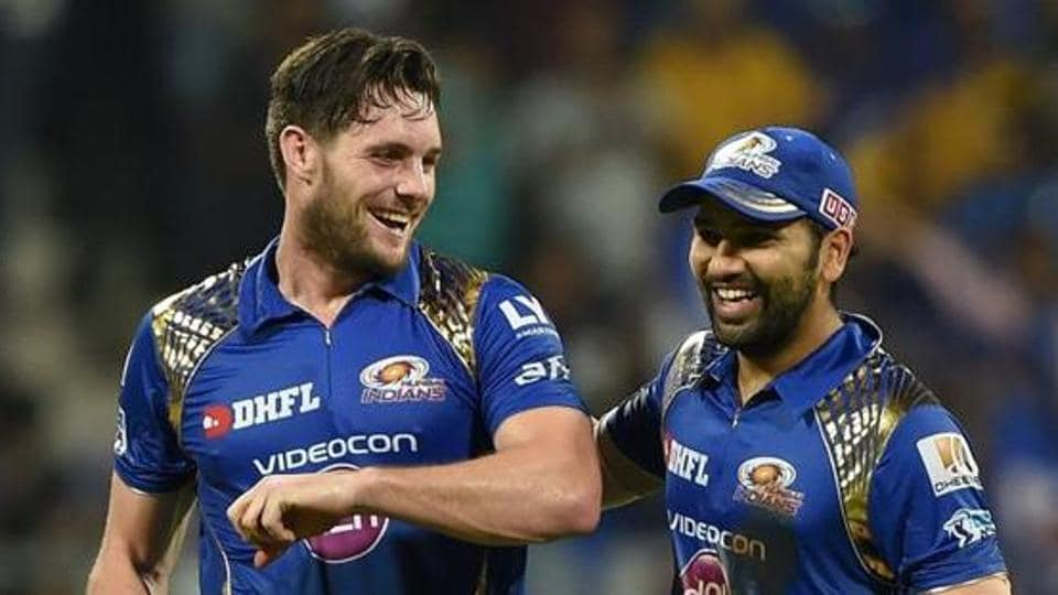 IPL 2018,Indian Premier League,Rohit Sharma