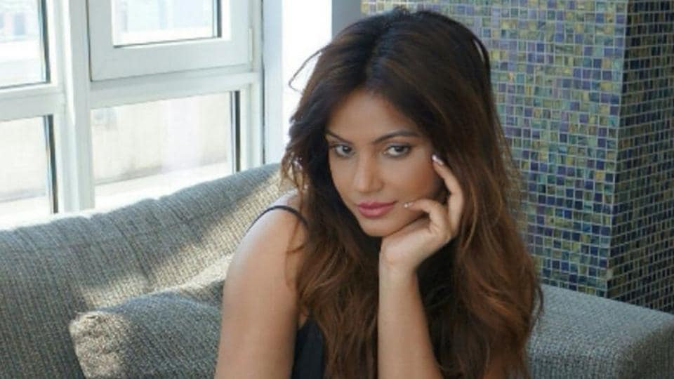 Actor Neetu Chandra says it was inspiring to see that people around the world love Indian culture.