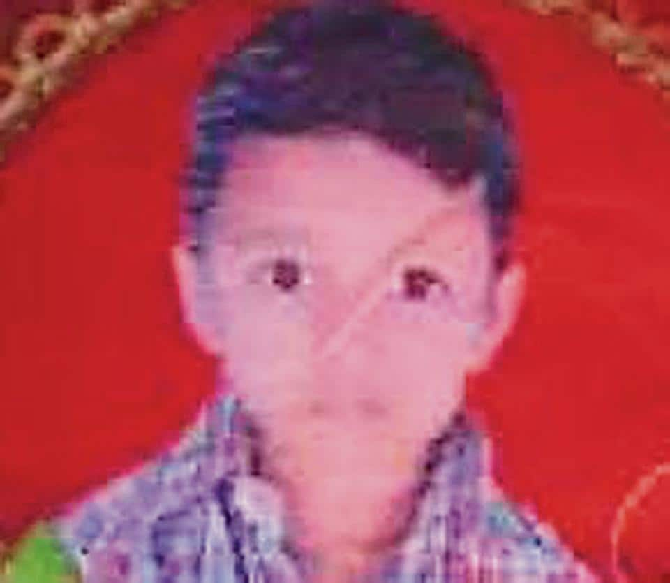 Vaibhav Sathe, a student of Marol Police Camp Municipal Marathi School,  died after getting  stung by a scorpion.