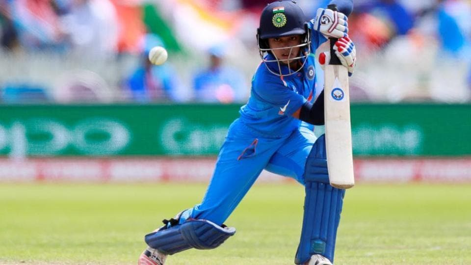 Punam Raut,India Women's National Cricket Team,England Women's National Cricket Team